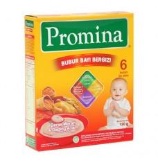 Baby Porridge Promina 6+ Red Rice 120gr