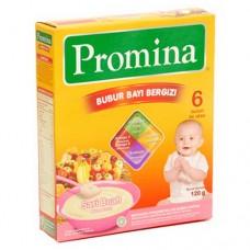 Biskuit Bayi Promina 6+ Pisang 120gr