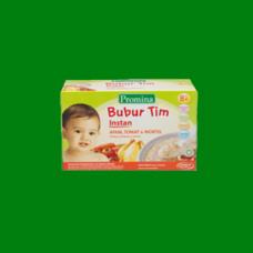 Bubur Bayi Tim Promina Ayam Tomat Wortel 25gr