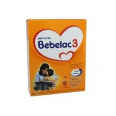 Bebelac Milk 3 Honey 400 gram
