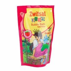 Shampoo Zwitsal Kids Strawberry 250ml