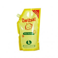 Shampoo Bayi Zwitsal 500ml pouch