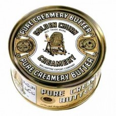 Butter Golden Churn 340 gr