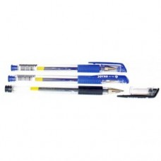 Joyko Gel Pen JK-100 Biru Per pack