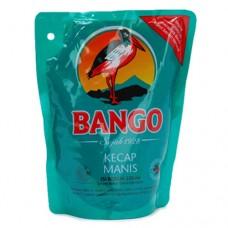 Bango Kecap Manis 220 ml Refill