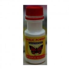 Bawang Putih Bubuk Cap Koepoe Koepoe 65 gram
