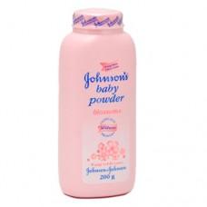 Bedak Bayi Johnson's Blossom 300gr