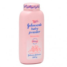 Baby Powder Johnson's Blossom 300gr