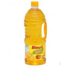 Bimoli Cooking Oil Special Non Kolesterol 2 litre bottle