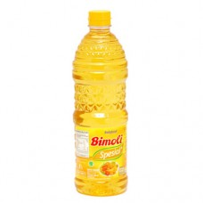 Bimoli Cooking Oil Special 1 litre bottle