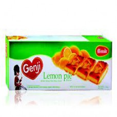 Biskuit Monde Genji Lemon Pie 130gr