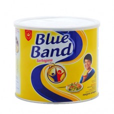 Margarine Blue Band 2 kg Tin