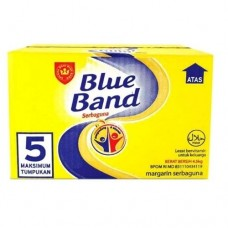 Margarine Blue Band 4,5 kg
