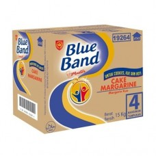 Margarine Blue Band 15 kg