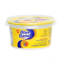 Margarine Blue Band  250 gr cup