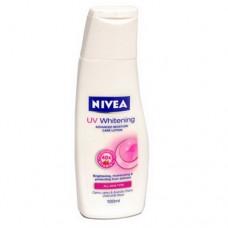 Hand & Body Lotion Nivea UV Whitening 100ml