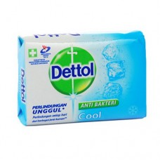 Dettol Soap Economical Cool 70gr