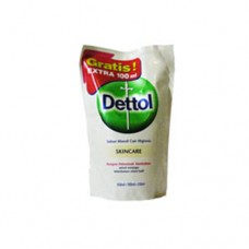 Dettol Skincare Body Wash Refill 450ml