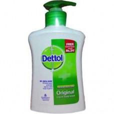 Hand Soap Dettol Original Pump 250gr
