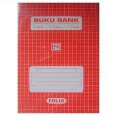Buku Bank Folio