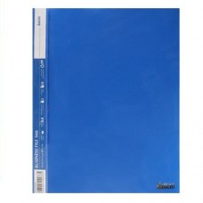 Bussiness File F4 Blue Per pieces