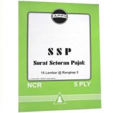 Surat Setoran Pajak (SSP) 5 Ply Per pieces