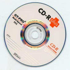 CD-R GT PRO Plus Per keping