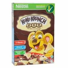 Sereal Nestle Koko Krunch Coklat 330 gr