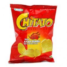 Chiki Chitato Spicy Chicken 75gr