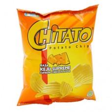 Chiki Chitato Supereme Cheese 40gr