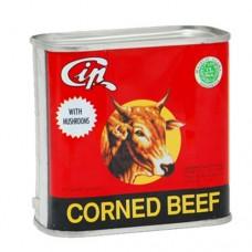 CIP Kornet With Mushroom 340 gr