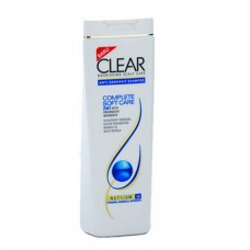Shampoo Clear Complete Soft & Care 180 ml