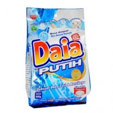 Pembersih Pakaian Daia Detergen Putih 1.8 Kg