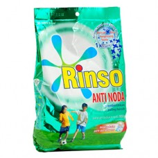 Cleaning Clothes Anti-Blemish Rinso Detergent 900 gr