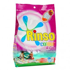 Cleaning Clothes Rinso Colour & Care 800gram