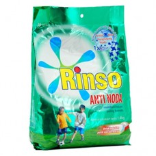 Cleaning Clothes Anti-Blemish Rinso Detergent 1,4 kg