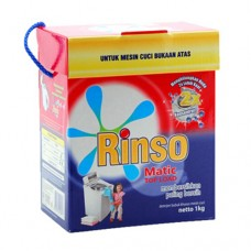Cleaning ClothesRinso Matic 1 kg