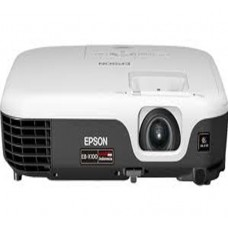 LCD Projectors Epson : EB-X100