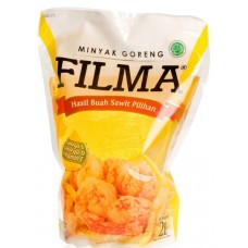 Filma Cooking Oil 2 L pouch
