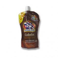 Frisian Flag Milk (Sweetened Condensed Milk Chocolate) 220g