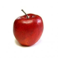 Buah Apel Merah Per kg