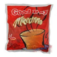 Kopi Good Day Mocaccino 30x20gr