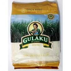 Gulaku Murni 100% Gula Tebu Alami 1 kg