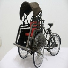 Miniature  Pedicab