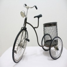 Miniatur Sepeda Barang