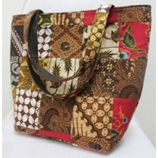 Batik Cloth Bag
