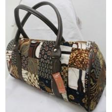 Bag Batik ( Round )