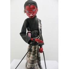 Puppet Doll (Cepot)