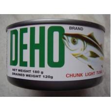 Deho Tuna 180 gr