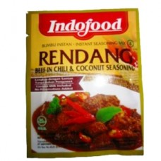 Indofood Spice Rendang Instan 50 gr